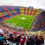 Reprise de la Liga ce week-end - Fc-Barcelone.com