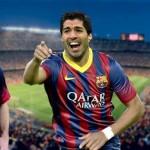 Messi-Suarez-Neymar: équation résolue - Fc-Barcelone.com
