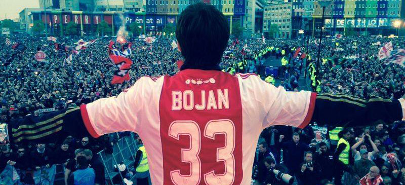 Bojan à Stoke City - Fc-Barcelone.com