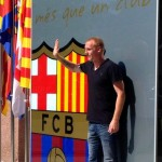 Mathieu : « La pression me motive » - Fc-Barcelone.com