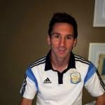 Messi, de retour pour le Clasico - Fc-Barcelone.com