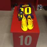 Messi remplaçant contre Eibar ? - Fc-Barcelone.com