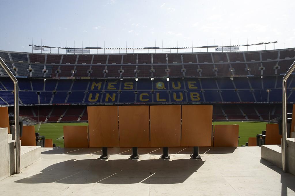 Sans Iniesta ni Mascherano - Fc-Barcelone.com