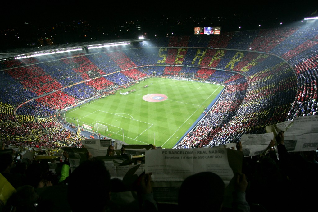 Derby de la Catalogne ce soir ! - Fc-Barcelone.com