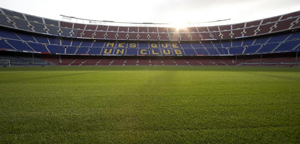 Tout le groupe disponible ? - Fc-Barcelone.com