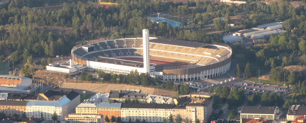 Exhibition du Barça à Helsinki - Fc-Barcelone.com