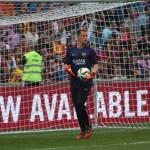 Ter Stegen: «Heureux d'avoir pu aider l'équipe» - Fc-Barcelone.com