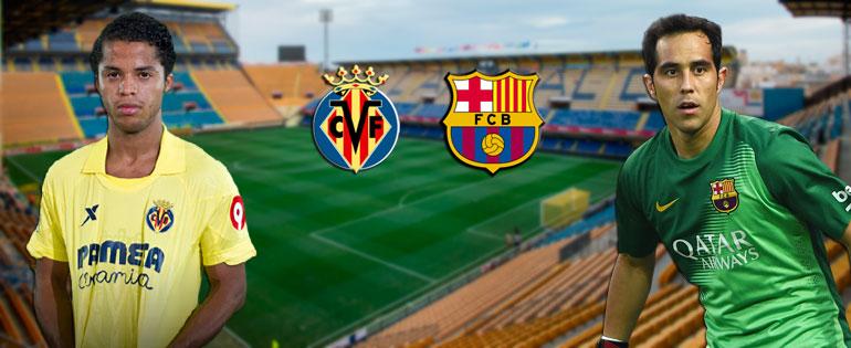 Villarreal-Barça: présentation du match - Fc-Barcelone.com