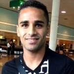Douglas est arrivé - Fc-Barcelone.com
