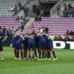 4 points de retard - Fc-Barcelone.com