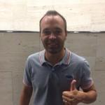 Iniesta de retour - Fc-Barcelone.com