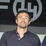 Luis Enrique : «s'améliorer en défense» - Fc-Barcelone.com