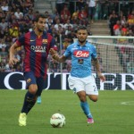 Montoya à l'Inter Milan - Fc-Barcelone.com
