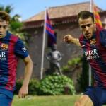 Mais qui sont donc Munir et Sandro ? - Fc-Barcelone.com