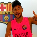 Neymar va prolonger - Fc-Barcelone.com