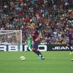 Rakitic: «Là où nous voulions être» - Fc-Barcelone.com