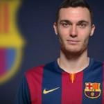 Officiel: Vermaelen au Barça - Fc-Barcelone.com