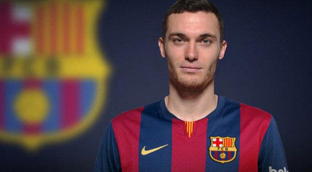 19 millions pour Vermaelen - Fc-Barcelone.com