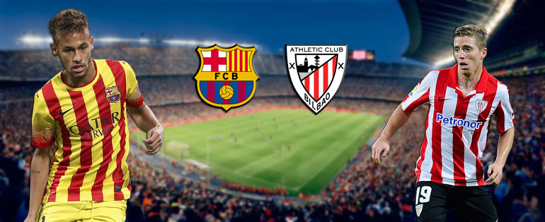 Barça – Athletic Bilbao : présentation du match - Fc-Barcelone.com