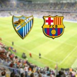 Le Barça perd à Malaga - Fc-Barcelone.com