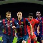 Défense renouvelée - Fc-Barcelone.com