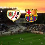 Le Barça l'emporte au Rayo - Fc-Barcelone.com