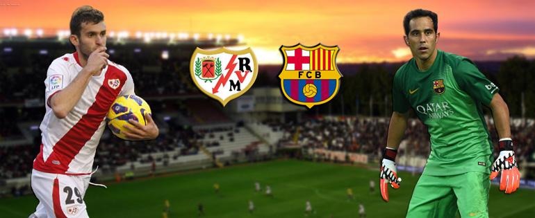 Rayo-Barça: présentation du match - Fc-Barcelone.com