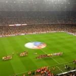 Le Barça, trop fort pour Eibar - Fc-Barcelone.com