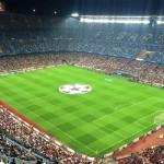 Le Barça surclasse l'Ajax - Fc-Barcelone.com