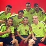 Objectif n°1 : la Liga ! - Fc-Barcelone.com