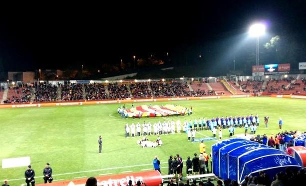 A Huesca sans les cracks - Fc-Barcelone.com