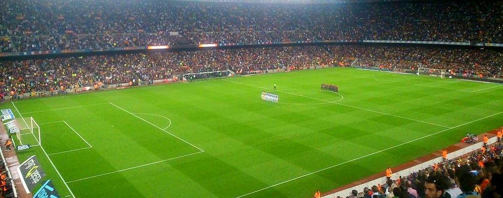 Défaite impardonnable au Camp Nou - Fc-Barcelone.com
