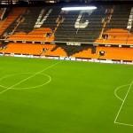 Le Barça n'y arrive pas à Mestalla (1-1) - Fc-Barcelone.com