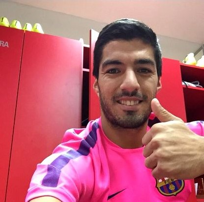 Suarez: « Mon but le plus important » - Fc-Barcelone.com