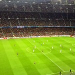 PSG-Barça en quarts de finale ! - Fc-Barcelone.com