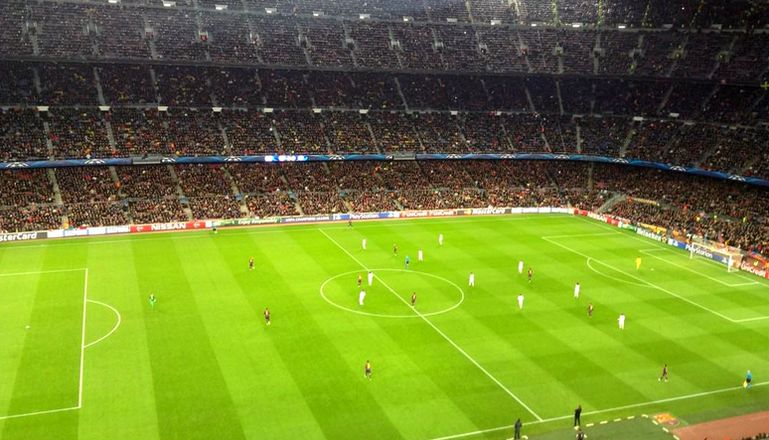 Le Barça est magique (3-1) ! - Fc-Barcelone.com
