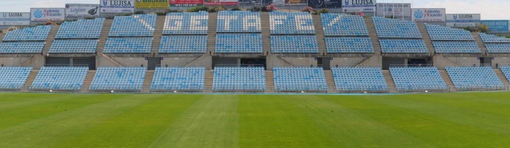 Naufrage du Barça à Getafe - Fc-Barcelone.com