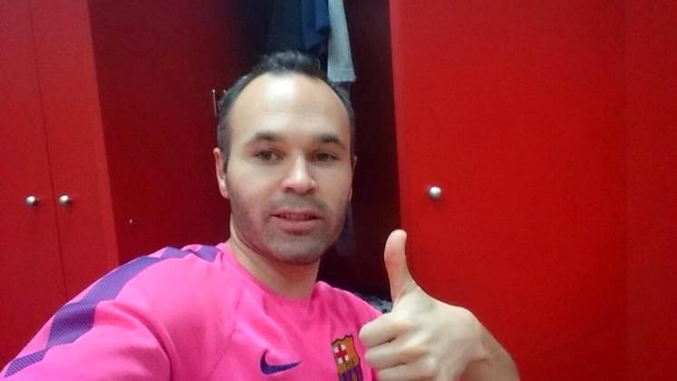 Entrainement au complet - Fc-Barcelone.com