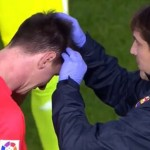Une bouteille sur Messi - Fc-Barcelone.com