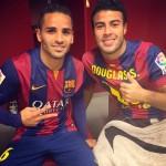 Le groupe pour Eibar - Fc-Barcelone.com