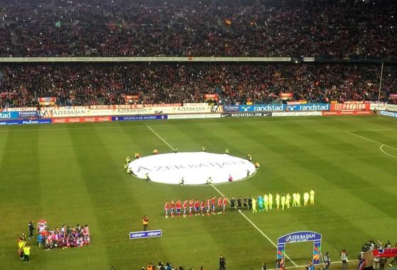 Le Barça en demi-finale (2-3) ! - Fc-Barcelone.com