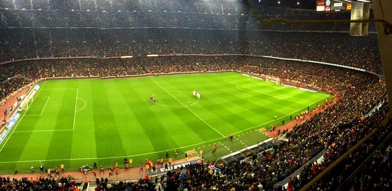 Le Barça assomme City ! - Fc-Barcelone.com