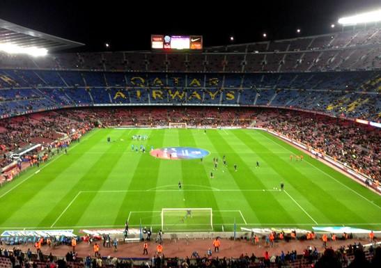 Le Barça mérite sa victoire ! - Fc-Barcelone.com