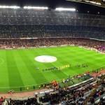 Le Barça prend une sérieuse option (3-1) ! - Fc-Barcelone.com