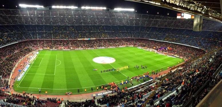 Défaite du Barça à domicile ! - Fc-Barcelone.com