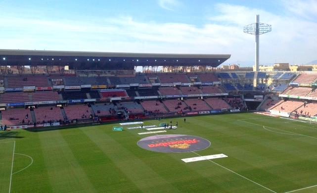 Lourd revers du Barça à Grenade (2-0) - Fc-Barcelone.com