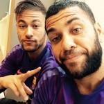 Dani Alves, clap de fin ? - Fc-Barcelone.com