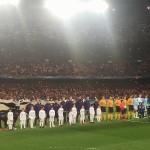 L'hymne de la Ligue des champions - Fc-Barcelone.com