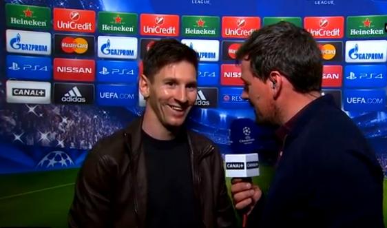 Messi, vers son but numéro 500 - Fc-Barcelone.com