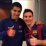 Barça-Bayern : un match de «tridents» - Fc-Barcelone.com